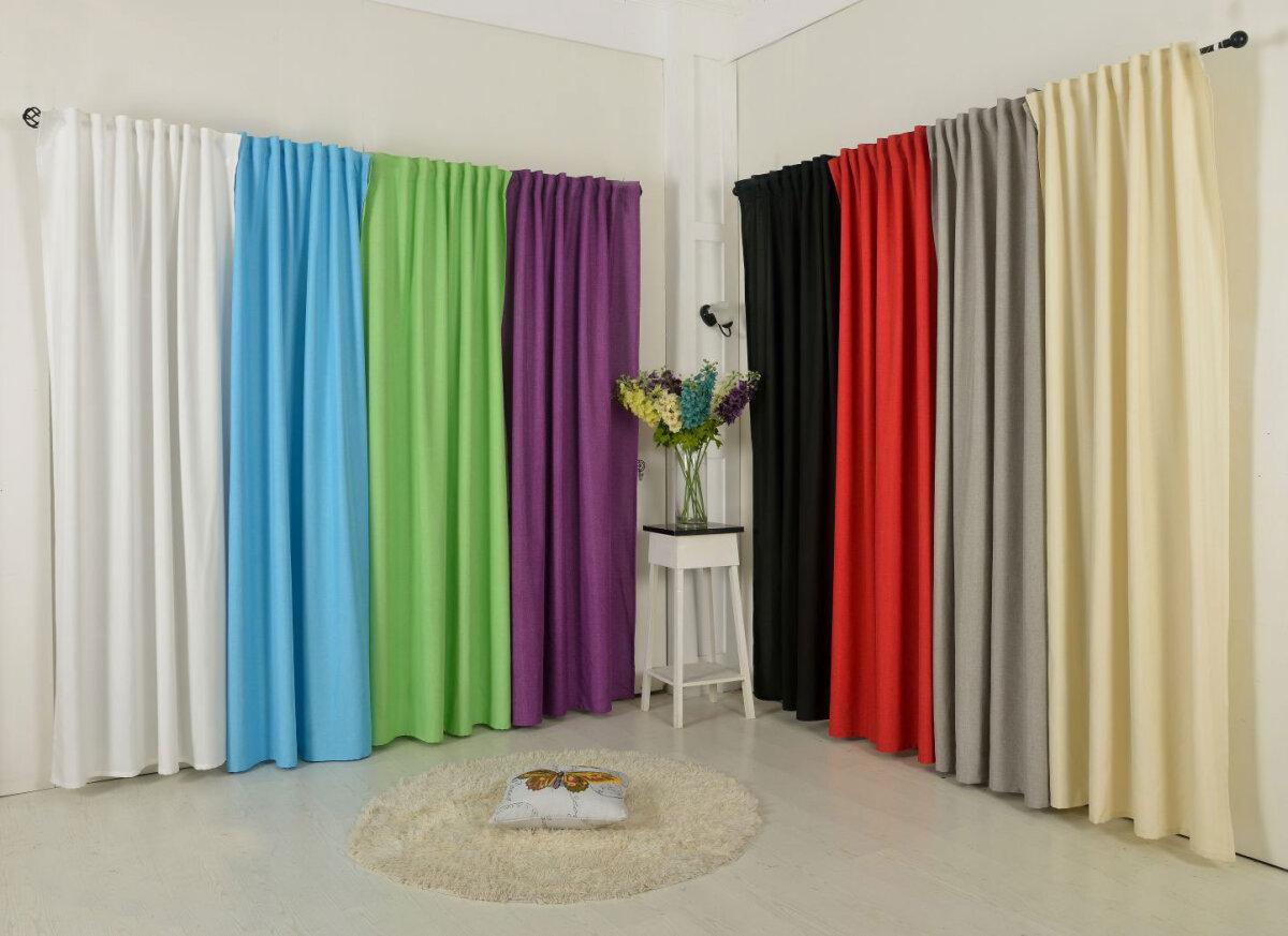 20440 vorhang schlaufen cationic blickdicht leinen optik 9 90 e. Black Bedroom Furniture Sets. Home Design Ideas