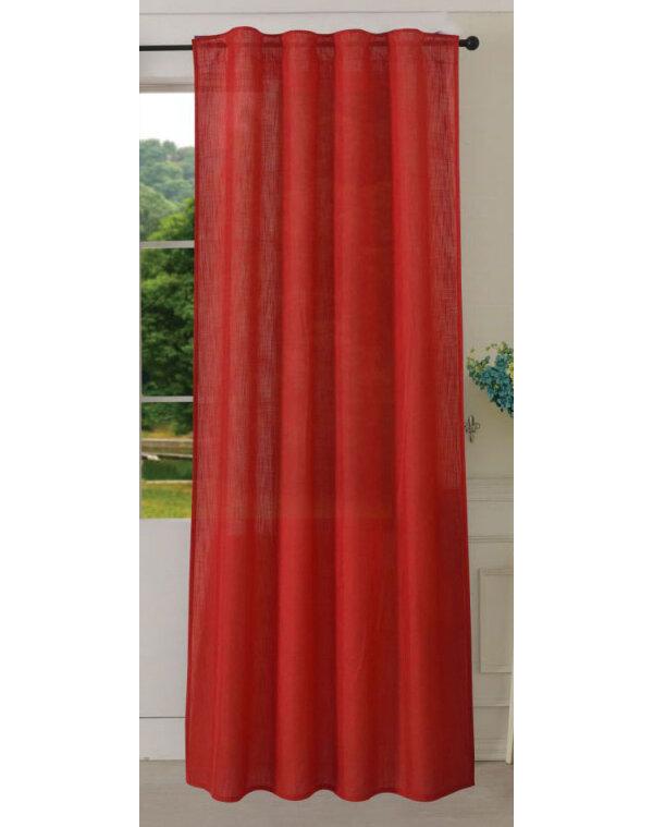 vorhang dunkelrot free blekviva gardinen raffhalter with vorhang dunkelrot gardine rot. Black Bedroom Furniture Sets. Home Design Ideas