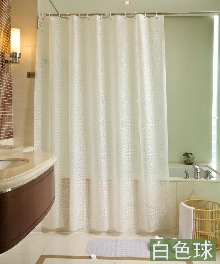 0110 streifen 180x200 duschvorhang eva badezimmer dusche. Black Bedroom Furniture Sets. Home Design Ideas
