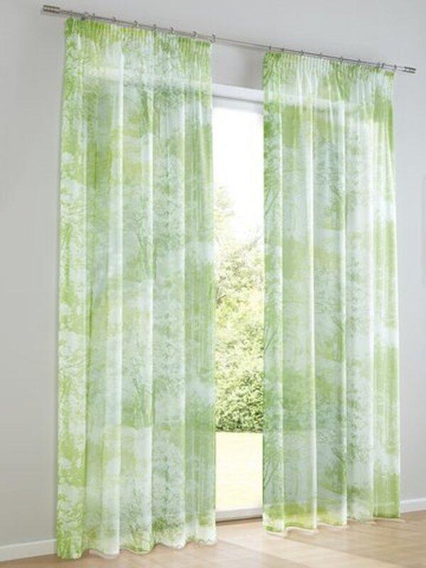 dekostore farbe gr n wei heine home 1 st ck mit k. Black Bedroom Furniture Sets. Home Design Ideas