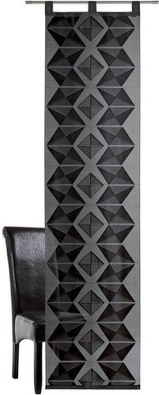 schiebegardinen vorhang deko schiebegardinen. Black Bedroom Furniture Sets. Home Design Ideas