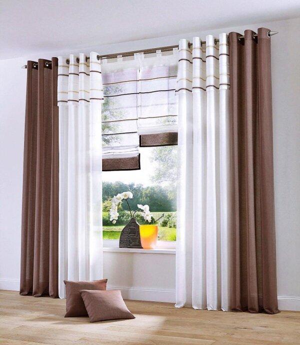 schals vorh nge seite 5 vorhang deko schiebegardinen fl chenv. Black Bedroom Furniture Sets. Home Design Ideas
