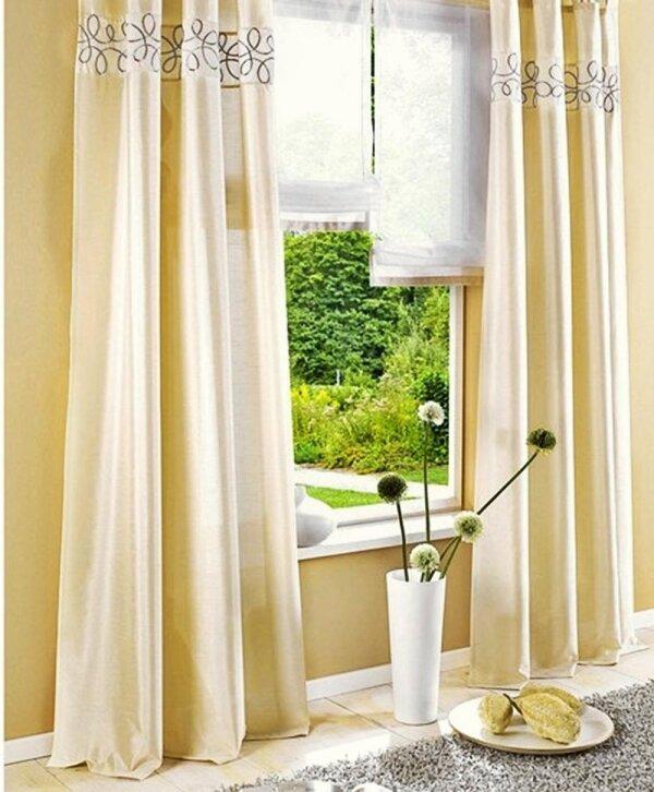 schals vorh nge seite 6 vorhang deko schiebegardinen fl chenv. Black Bedroom Furniture Sets. Home Design Ideas